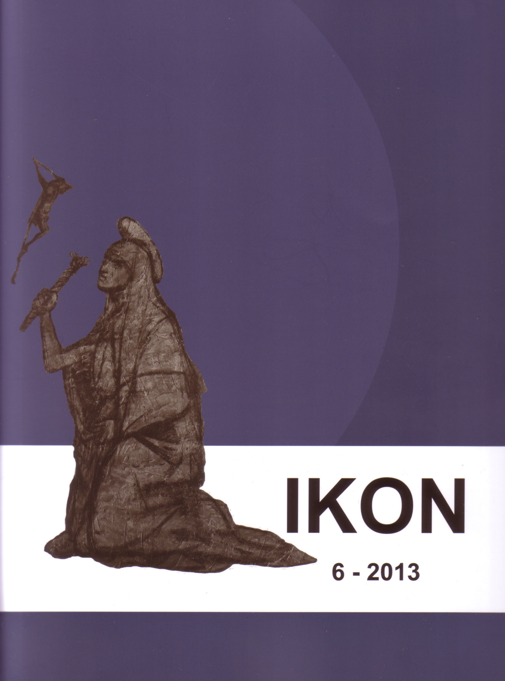 IKON journal number 6 2013