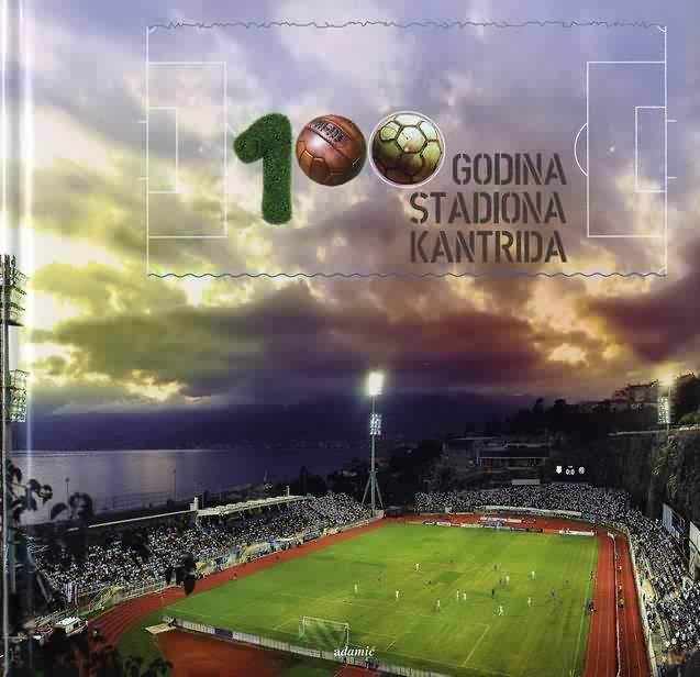 100 godina stadiona kantrida