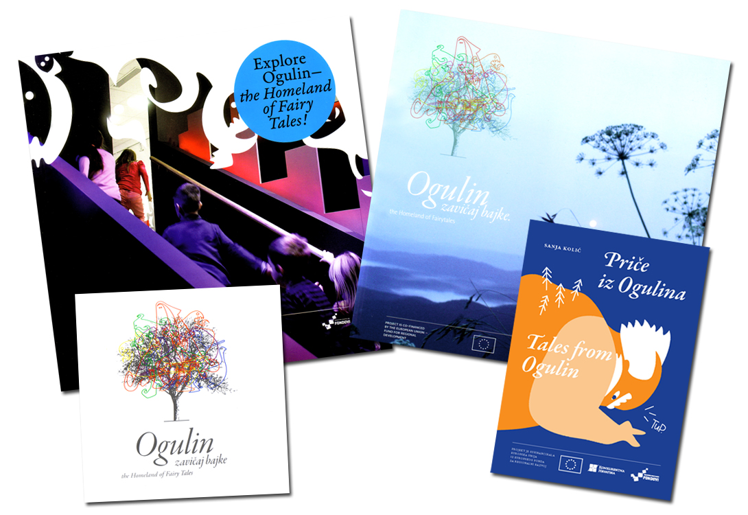 Ogulin promotional material