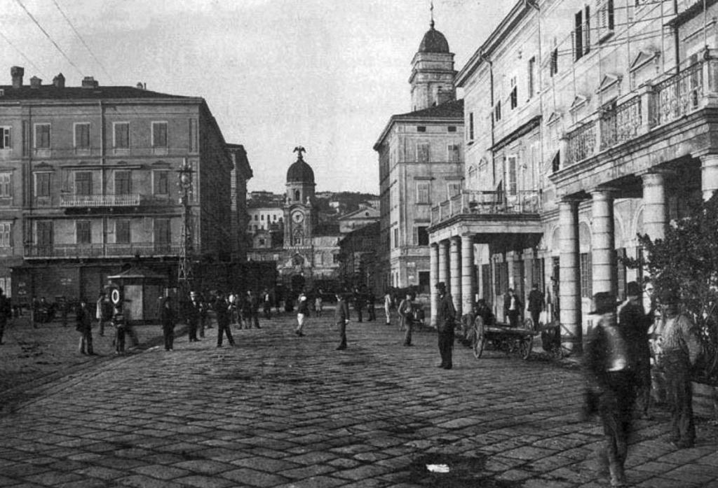 Fiume November 1918
