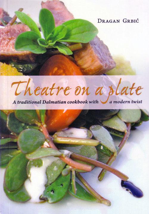 dragan grbić theatre on a plate